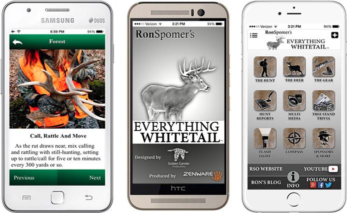Ron-Spomer-App