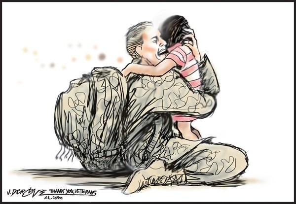 Cartoon credit http://www.al.com