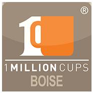 Zenware presents at 1 Million Cups Boise