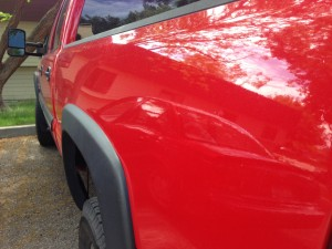 McDowells Dent Repair - Excellent Quality and Customer Service