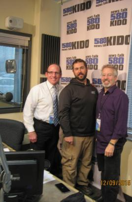 Wright Stuff Radio with Jody Sedrick, Scott Marker and Brandon Wright