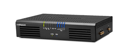 Cradlepoint AER1600